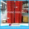 High Precision Flask Customized Molding Line Used Mould Box for Foundry