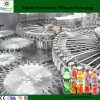 Juice Hot Filling and Capping Machine for Twist-off Glass Bottle