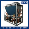 All Season Heating 25~256cube Meter SPA 45deg. C 12kw/19kw/35kw/70kw 100% Titanium Tube Thermostat Swimming Pool Heat Pump Heater