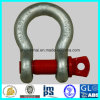 Us Type Forged Shackle for Connecting/ Lifting
