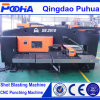 High Configuration Servo Driven Se-2510 CNC Turret Punching Machine