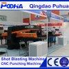Steel Plate Hydraulic Power Punching Press
