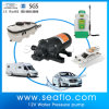 Water Pressure Booster Pump Seaflo 2.2gpm 70psi 24V 12V DC Water Pump