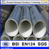 PVC Covered Galvanized Steel Plastic Pipe for Coal Gas Transportation