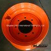 10-16.5, 12-16.5 Skid Steer Tyre Wheel Industrial Wheel