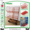 Store Display Collapsible Stacking Basket