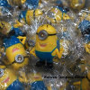 Despicable Me LED Cartoon Keyring (LKC019)