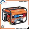 2kVA/2kw/2.5kw/2.8kw 4-Stroke 3 Phase Portable Gasoline/Petrol Generators with Ce (168F)