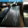 Galvanized Corrugated Steel Roofing Sheet (0.125mm-0.8mm)
