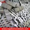 Diamond Segments for Core Drill Bits Diamond Tools