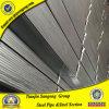 40X40X0.9 Black Annealed Square Steel Pipe