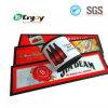 Hot Selling Anti Slip Personalized Custom Nitrile Rubber Bar Mat