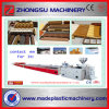 Newly Technology Extruder Machine of PVC WPC Extruder
