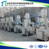 50kgs/Time Oily Clothes Waste Incinerator, Solid Waste Smokeless Incinerator