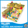 Castle Style Amusement Park Sets (QL-1124AC)