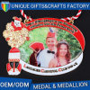 Top Sale Manufacture Custom Variety Size Metal Medal