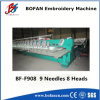 Flat Embroidery Machine (908)