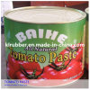 Brix 22/24, 28/30 Canned Tomato Paste with FDA