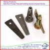 for Construction Formwork Zinc Plated Stub Pins/Wedge Pins