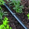Galvanized U-Shaped Metal Ground Staples
