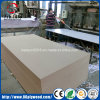 1220X2440X18mm Melamine MDF with White Color Melamine