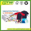 "100GSM 24"" Sticky/Tacky/Adhesive Sublimation Transfer Paper"
