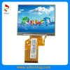 3.5-Inch Touch Screen with Capacitive Touch Panel