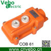 COB 61 COB62, COB 63, COB 64 Hoist Switch, Crane Switch, Xac Control Station Switch