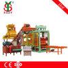 Full Automatic Hydraulic Cement Brick Making Machine (QT6-15) Have Office in Nigeria, Tanzania, Algeria, Mozambique