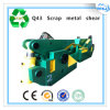 Metal Chip Briquetting Machine Shearing Machine (High Quality)