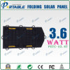 Global Wholesale 3.6W Portable Solar Panel for Promotional Items (PETC-S3.6T)