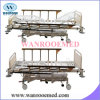 Bah501 Two Manual Crank Hydraulic Bed