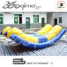 Hot Double Lines Inflatable Water Pillow, Water Totter (BMWG65)