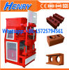 Hr2-10 Automatic Hydraulic Clay Interlock Bricks Making Machine Price