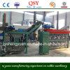 Batch-off Cooler & Batch off Cooling Machine (XPG-600)