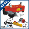Mini 400 Kg Cable Electric Wire Rope Winch Hoist
