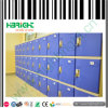 Plastic Storage ABS Locker for Gym and School