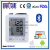 Smart Wrist Blood Pressure Monitor (BP 60EH-BT) with Case