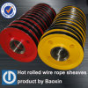 Marine Crane Full Forged S45c Rope Sheaves