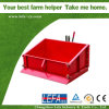 3-Point Hitch Tractor Rear Mounted Transport Carrier Box (TB120)