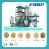 High Output Fish Feed Pellet Machine Plant