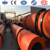 Wood Chips and Sawdust Rotary Dryer with Ce Certificate