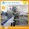 Automatic PVC Sleeve Labeling Machine