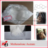 Raw Material Chemical Hormone Powder Methenolone Acetate Steroid