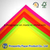 Wood Pulp Bright Color Paper