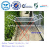 2015 Hotest Saled Color Foldable Folding Clothes Drying Rack