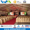 Gable Size 25m Large Event Tent for Commercial Events