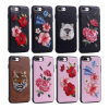 Mobile Phone Embroidery Case for iPhone 7