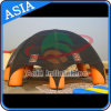 Promotion Outdoor Inflatable Tent, Advertising Inflatable Spider Tent