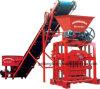 Qtj4-35b2 Block Machine, Block Making Machine, Brick Making Machine